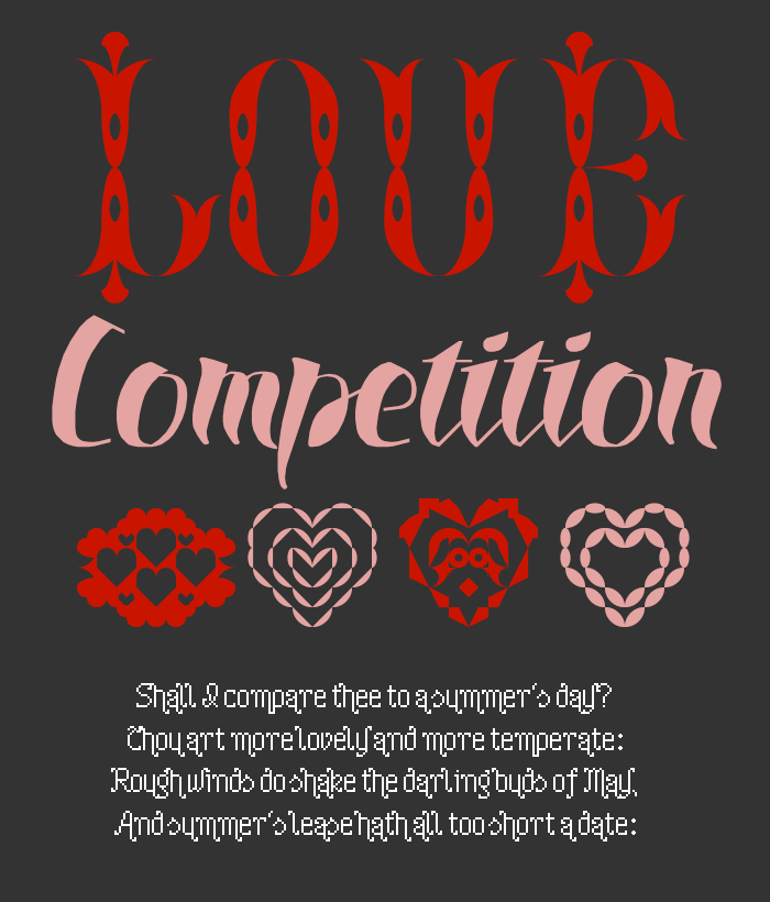 love-competition